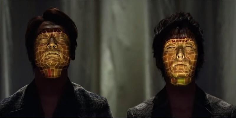 FaceHacking